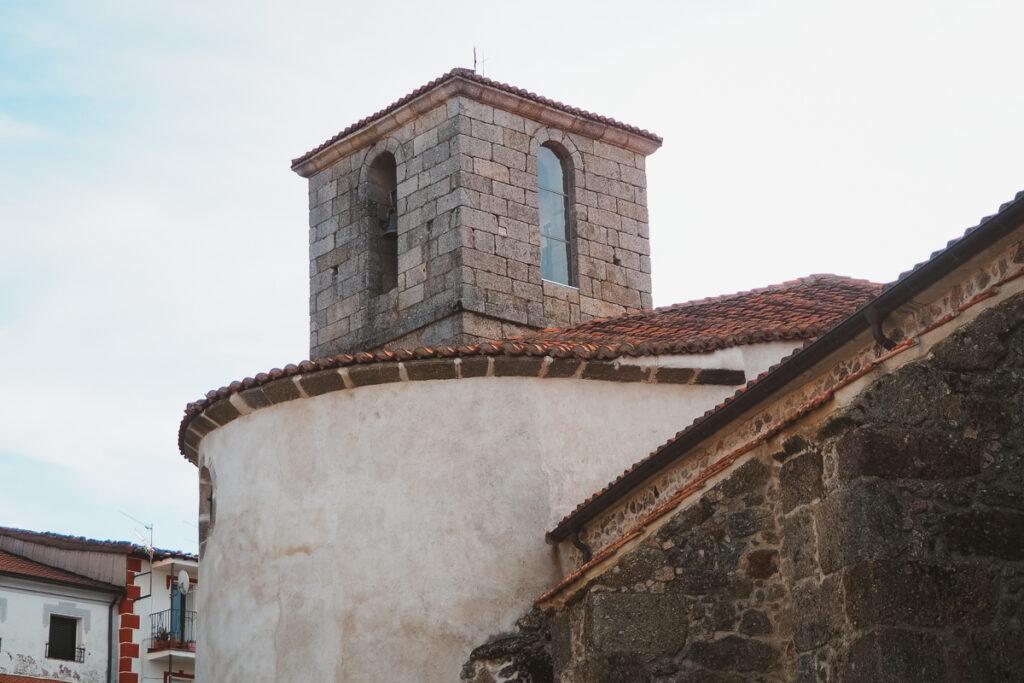 Iglesia de Nuestra Señora de la Asunción de La Garganta