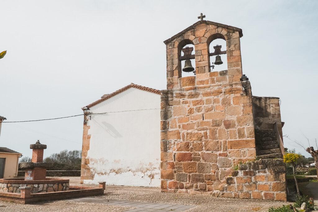 Parroquia de Santo Domingo Guzman