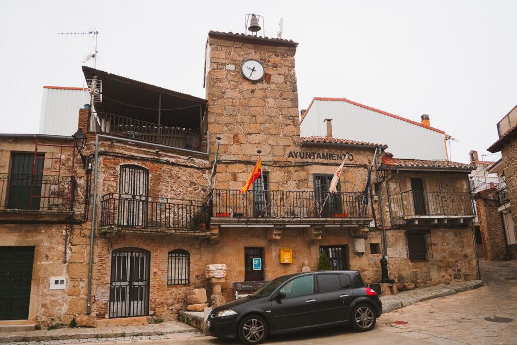 Ayuntamiento de Segura del Toro