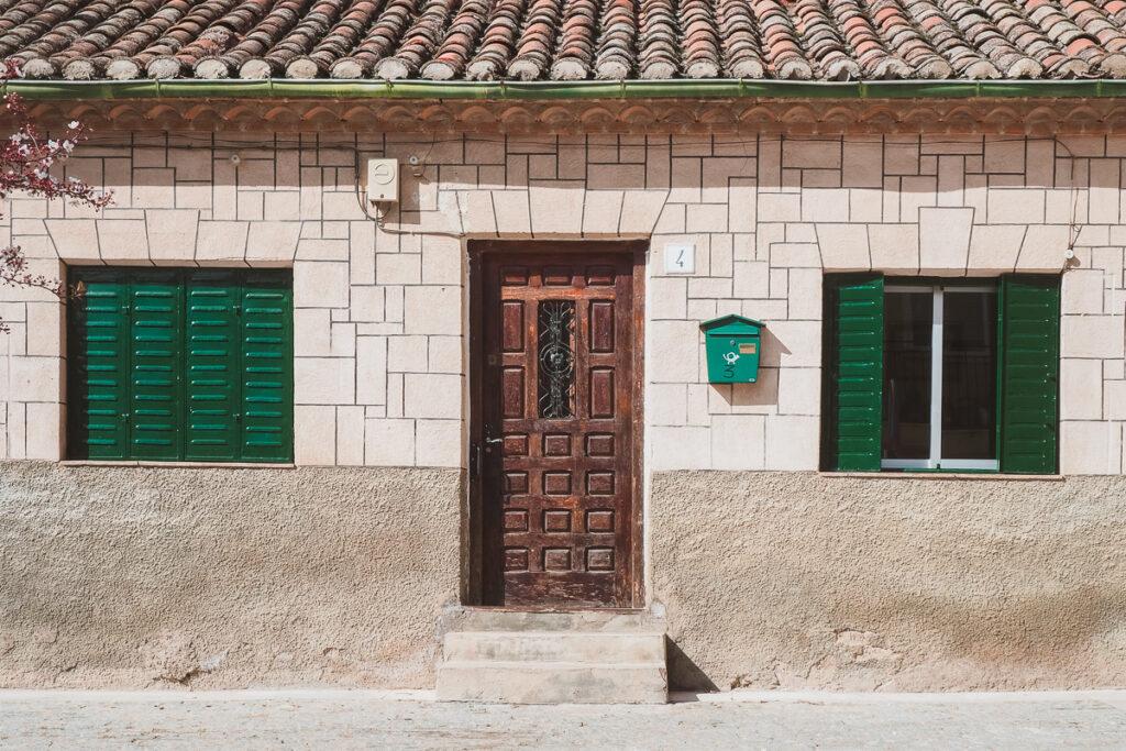 Arquitectura tradicional en Torrelaguna