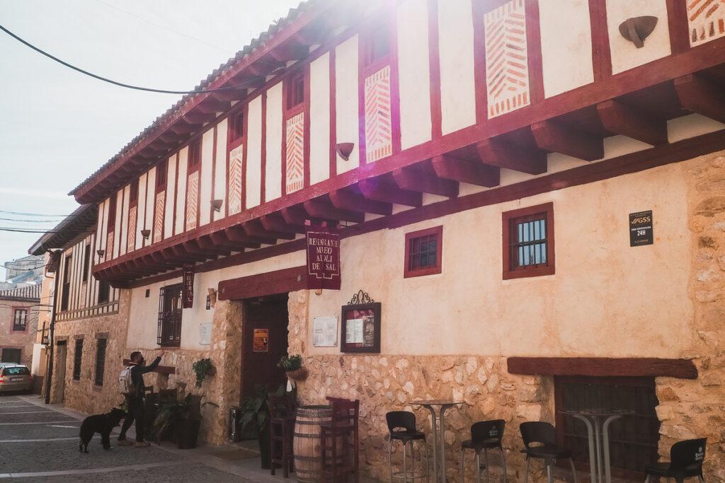 La Alhóndiga, Torrelaguna
