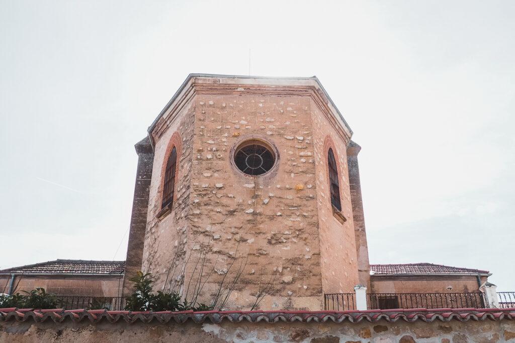 Convento Hermanas Carmelitas de la Caridad