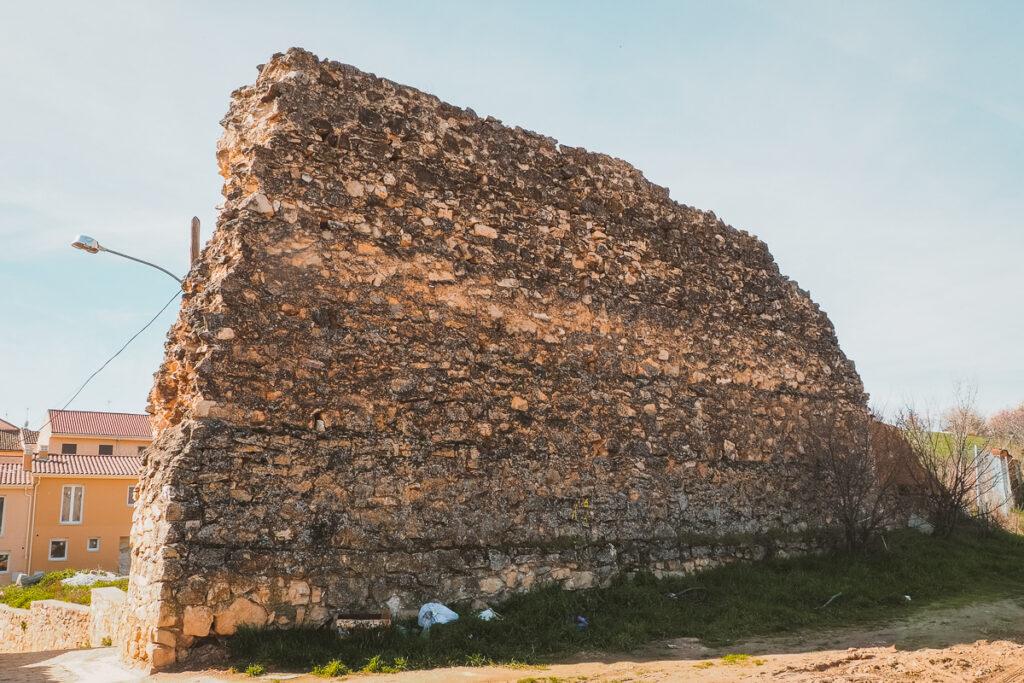 Murallas de Torrelaguna