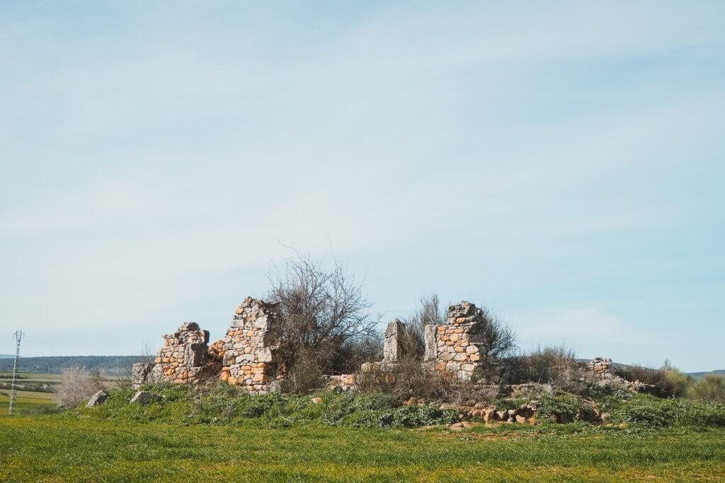 Casas de Colonos en Torremocha del Jarama