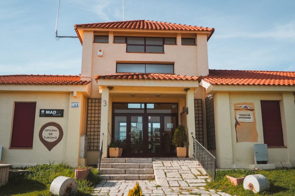 Centro Artesanal Torrearte y Museo de Agricultura